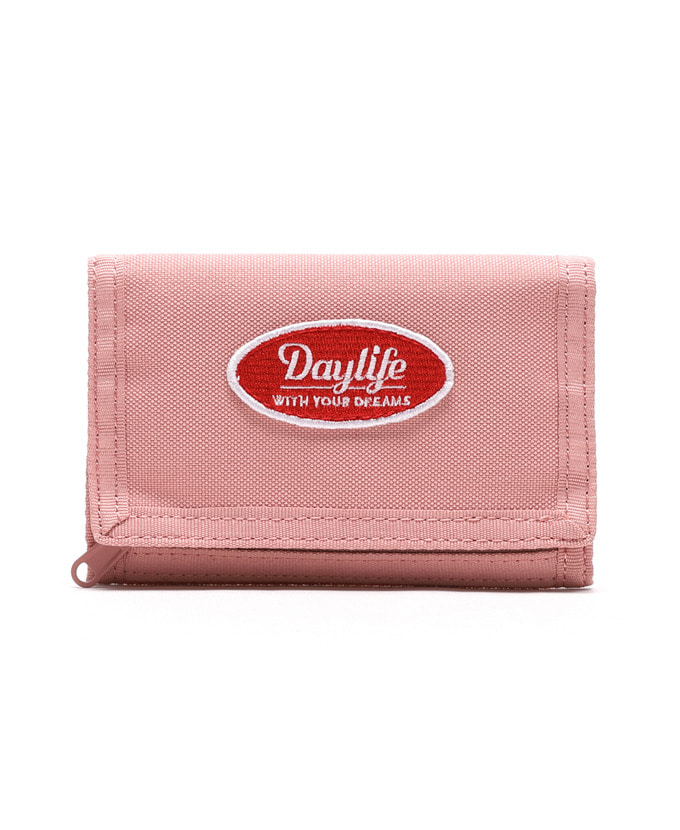 [BLACK FRIDAY 超特価]DAYLIFE MY WHISTLE CASE (PINK)