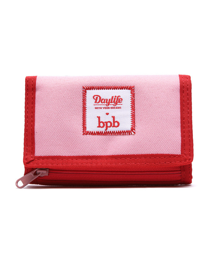 [BLACK FRIDAY 超特価]DAYLIFE♥bpb MY WHISTLE CASE (PINK)